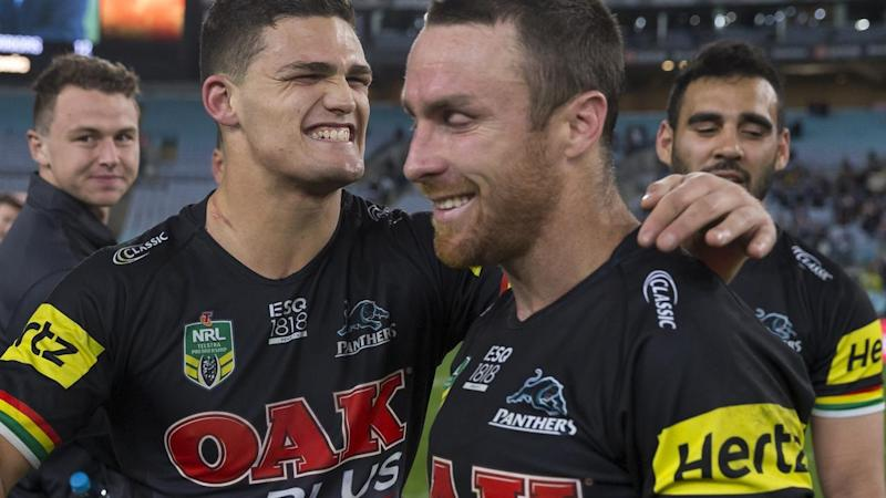 Panthers' Cleary haunted by finals exits