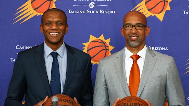 The Phoenix Suns are the best story in Arizona, and we're not just talking sports