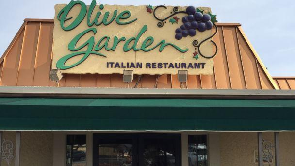 PHOTO: A stock image of an Olive Garden. (Getty Images)