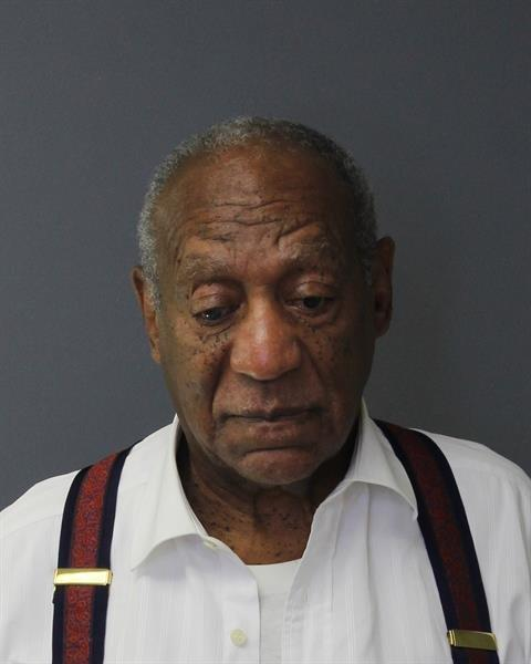 """Bill Cosby says he will """"never have remorse."""" (Photo: Getty Images)"""