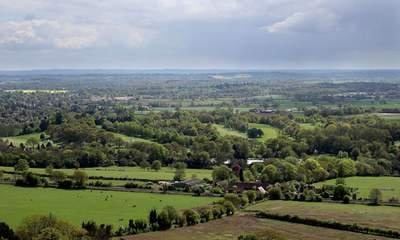 Minister: We Must Build Homes In Countryside