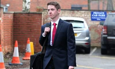 Drunk Student Convicted Of Frying Hamster