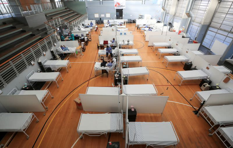 Global coronavirus deaths exceed 700,000, one person dies every 15 seconds on average