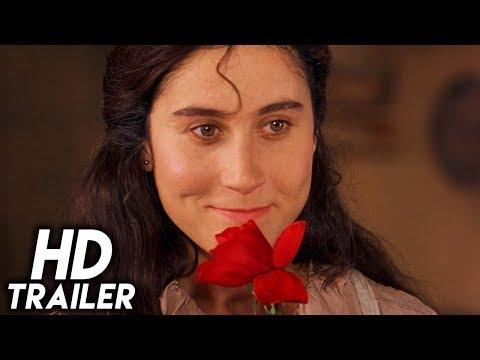 """<p>Tita, the youngest daughter of the family, is forbidden to marry. Instead, she must fulfill the role of her mother's caretaker, channeling her energy and frustration into cooking. But when she falls in love with her sister's suitor, tradition is broken. This Spanish romance won't leave you with a bad taste in your mouth. </p><p><a class=""""link rapid-noclick-resp"""" href=""""https://www.amazon.com/Like-Water-Chocolate-Marco-Leonardi/dp/B0064DZIQS?tag=syn-yahoo-20&ascsubtag=%5Bartid%7C2139.g.34942415%5Bsrc%7Cyahoo-us"""" rel=""""nofollow noopener"""" target=""""_blank"""" data-ylk=""""slk:Stream it here"""">Stream it here</a></p><p><a href=""""https://www.youtube.com/watch?v=EkvgSTJkKGI&ab_channel=HDRetroTrailers """" rel=""""nofollow noopener"""" target=""""_blank"""" data-ylk=""""slk:See the original post on Youtube"""" class=""""link rapid-noclick-resp"""">See the original post on Youtube</a></p>"""
