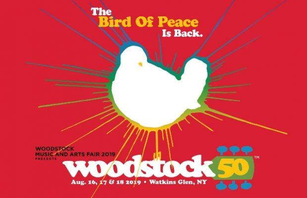 Woodstock 50 Officially Canceled, Organizers Say