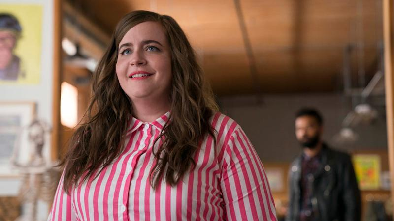 Shrill on Hulu