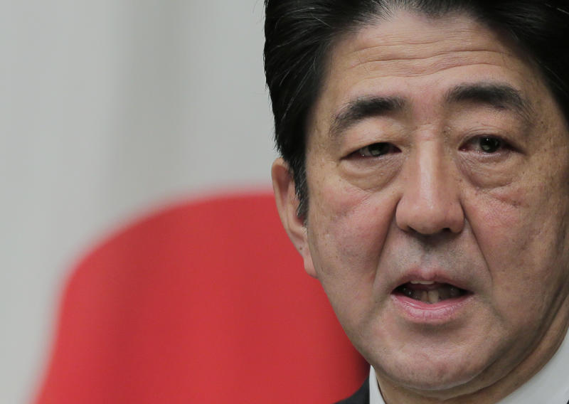 Japan OKs $224B economic stimulus package