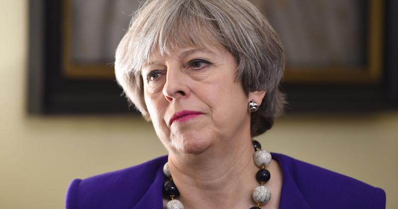Theresa May is facing a showdown with her own MPs over her Brexit deal, with 75% of Tories wanting freedom of movement to end immediately after the UK leaves the EU.