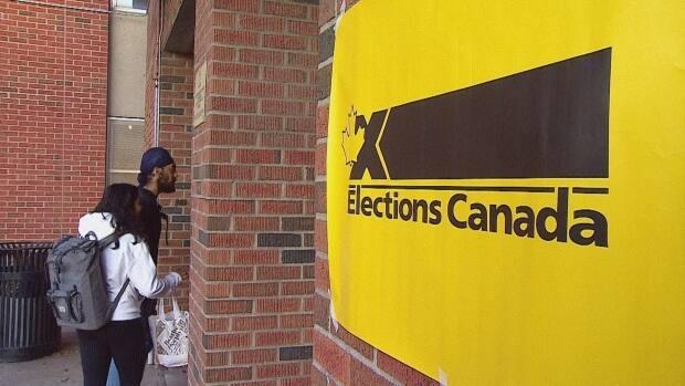 The federal election is scheduled for Sept. 20. (Lucie Edwardson/CBC - image credit)