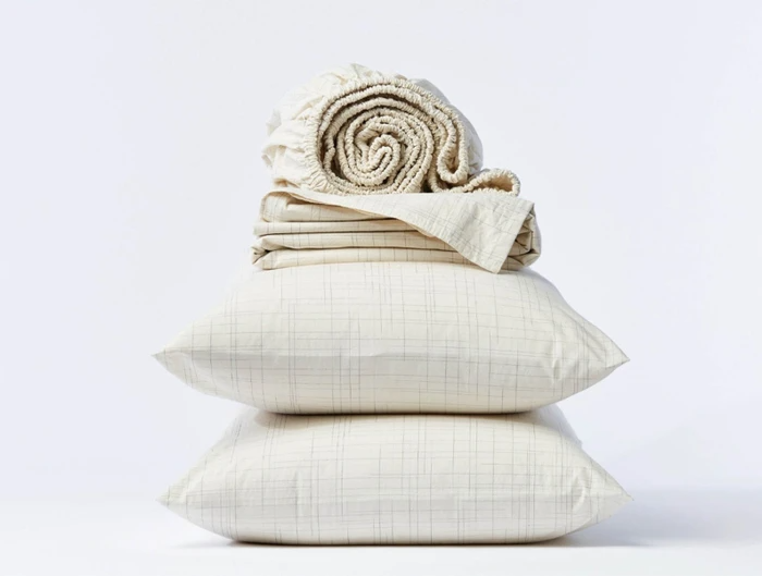 """<h2>Coyuchi</h2><strong>Sale:</strong> New markdowns up to 40% off on organic and natural bedding, bath, and loungewear.<br><strong>Dates:</strong> Now - Limited time<br><strong>Promo Code:</strong> None<br><br><em>Shop <strong><a href=""""https://www.coyuchi.com/sale.html"""" rel=""""nofollow noopener"""" target=""""_blank"""" data-ylk=""""slk:Coyuchi"""" class=""""link rapid-noclick-resp"""">Coyuchi</a></strong></em><br><br><strong>Coyuchi</strong> Full Sheet Set, Crinkled Cotton Percale, $, available at <a href=""""https://go.skimresources.com/?id=30283X879131&url=https%3A%2F%2Fwww.coyuchi.com%2Forganic-crinkled-percale-sheets-sale.html"""" rel=""""nofollow noopener"""" target=""""_blank"""" data-ylk=""""slk:Coyuchi"""" class=""""link rapid-noclick-resp"""">Coyuchi</a>"""
