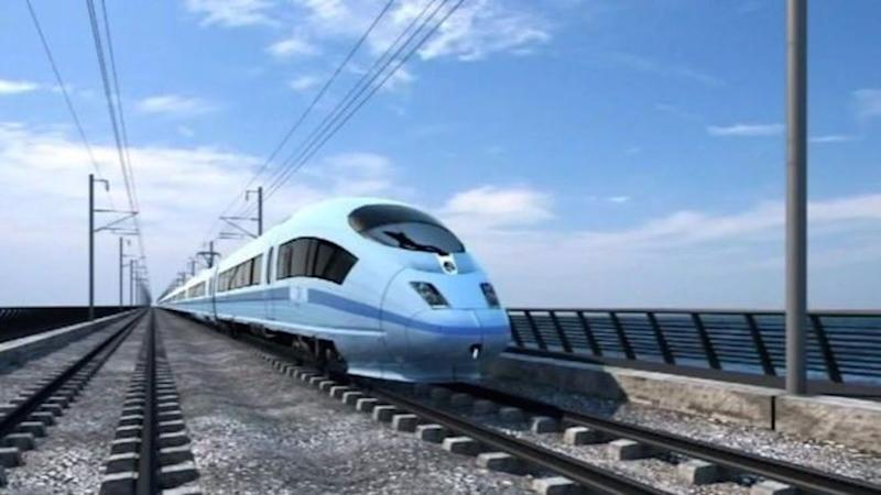 Review: The government will come to a decision at the end of the year (HS2 Ltd)