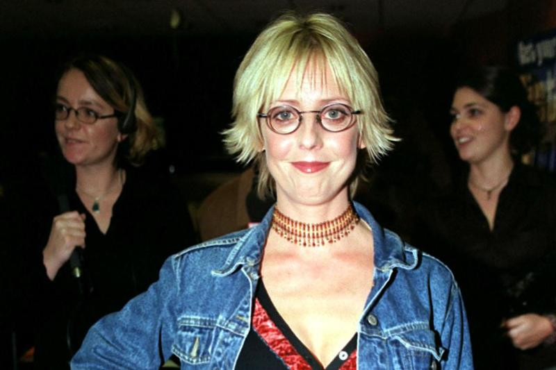 Emma Chambers dead: Vicar of Dibley star, 53, died of 'suspected heart attack'