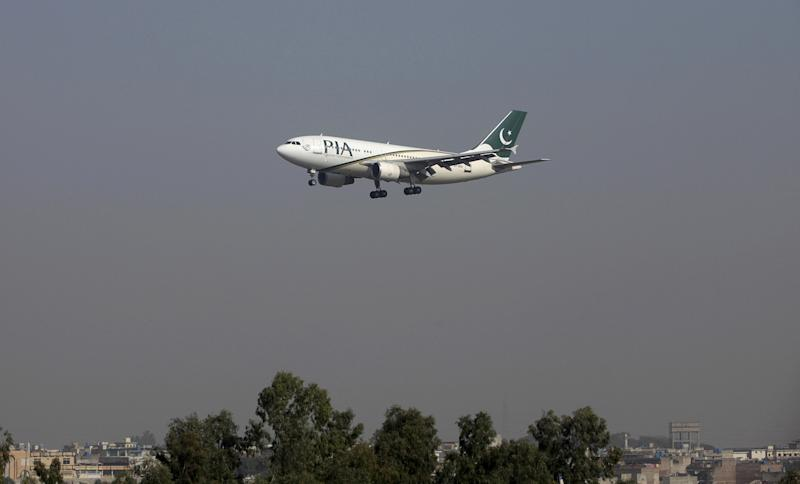 Pakistan opens probe into deadly plane crash that killed 47
