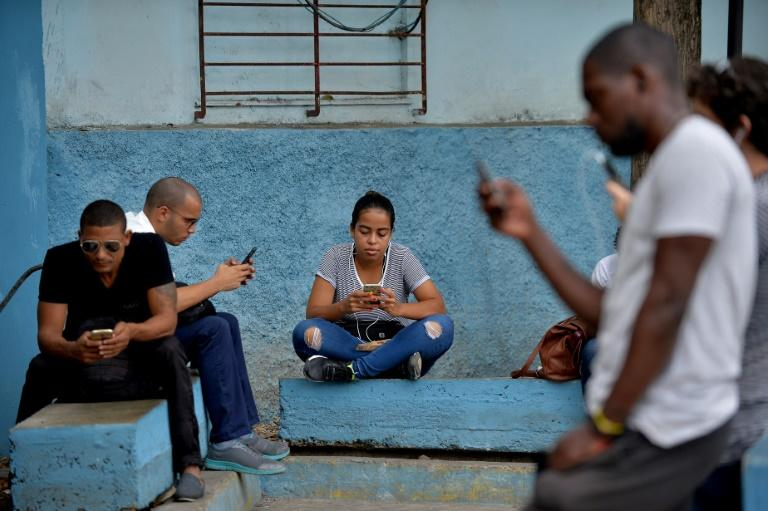Cuba's embrace of social media is shaping a different kind of civil society that is more inclined to express itself