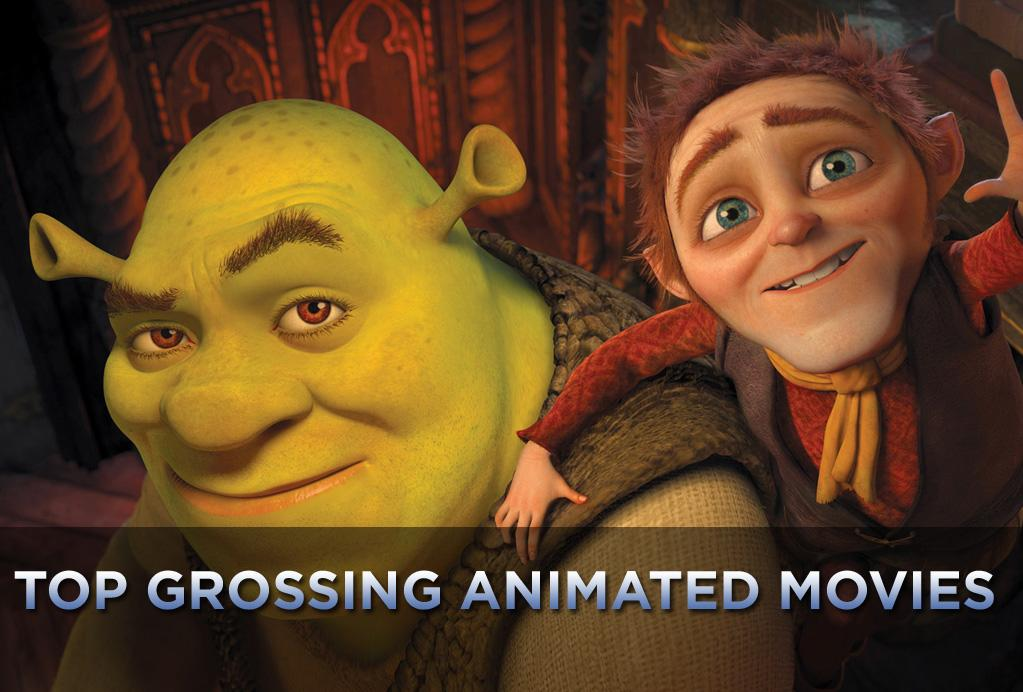 """With """"<a href=""""http://movies.yahoo.com/movie/1810004595/info"""">Shrek Forever After</a>"""" coming out this weekend, we decided to look back at some of the most financially successful animated flicks of all time. But with a twist.   After all, some of the best animated movies were made when a buck was worth a lot more than it is today. So instead of compiling mere raw numbers, we've put together a list of the top grossing animated movies adjusted for inflation. Check it out."""