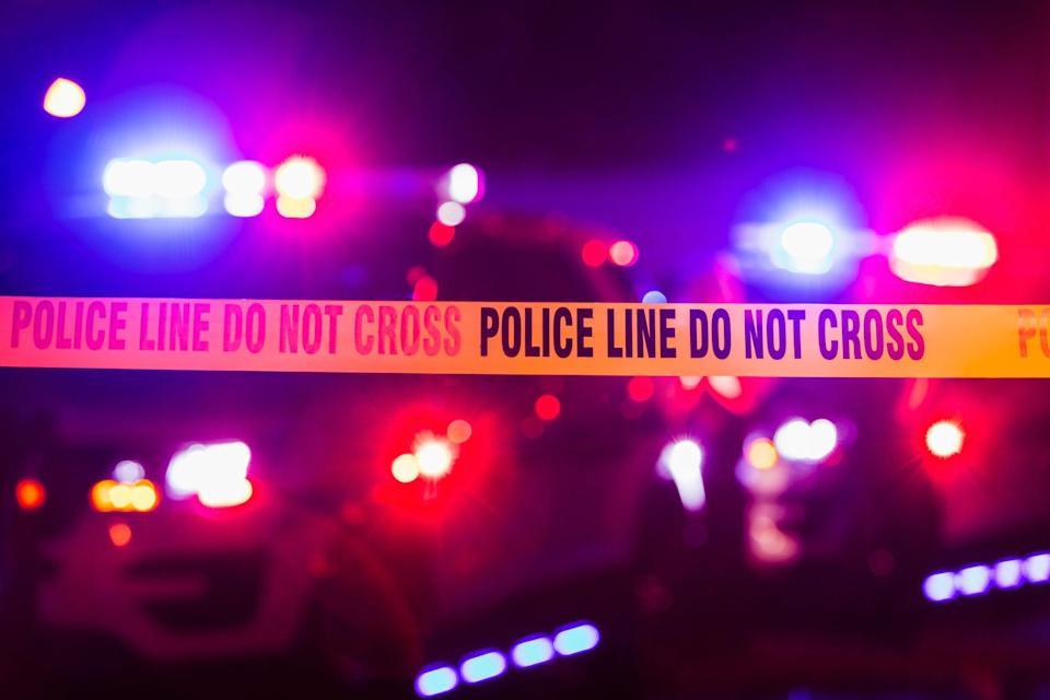 <p>Manhunt for 70-year-old accused of killing two duck hunters</p> (Getty Images/iStockphoto)