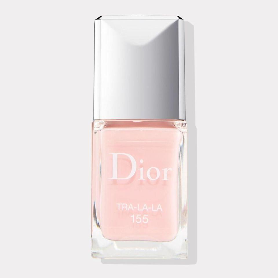 "<p><strong>DIOR</strong></p><p>nordstrom.com</p><p><strong>$28.00</strong></p><p><a href=""https://go.redirectingat.com?id=74968X1596630&url=https%3A%2F%2Fwww.nordstrom.com%2Fs%2Fdior-vernis-gel-shine-long-wear-nail-lacquer%2F3717457&sref=https%3A%2F%2Fwww.oprahdaily.com%2Fbeauty%2Fskin-makeup%2Fg35927219%2Fspring-nail-polish-zodiac-sign%2F"" rel=""nofollow noopener"" target=""_blank"" data-ylk=""slk:Shop Now"" class=""link rapid-noclick-resp"">Shop Now</a></p><p>Play up your creative and romantic sensibilities with this lovely shade of pink ahead of your birthday. </p>"