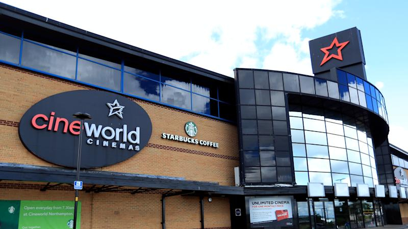 Staff and unions react angrily to possible Cineworld closures
