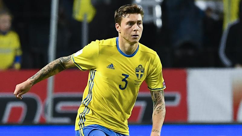 Lindelof: Signing for Man Utd was an easy decision
