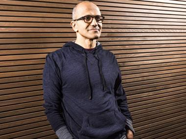 Citizenship Amendment Act: Microsoft chief Satya Nadella's views are modern and progressive, and subtly question new law
