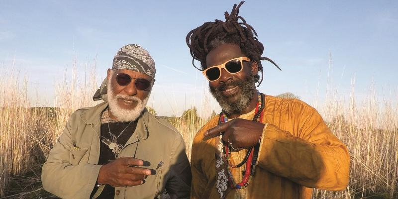 """M. Mo Rodgers & Baba Sissoko : """"Griot blues"""", retour aux sources africaines"""