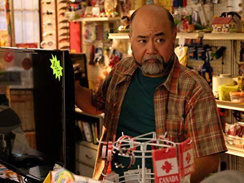 """<p><em>Kim's Convenience </em>is the kind of sitcom that will leave you with a warm and fuzzy feeling. The show follows a Canadian-Korean family that owns a convenience store (as the title would suggest). Expect idiosyncratic customers floating in and out of the store; funny (and relatable) intergenerational misunderstandings; and a family you wish were real. </p><p><a class=""""link rapid-noclick-resp"""" href=""""https://www.netflix.com/search?q=kim%27s+convenience&jbv=80199128&jbp=0&jbr=0"""" rel=""""nofollow noopener"""" target=""""_blank"""" data-ylk=""""slk:Watch Now"""">Watch Now</a></p>"""