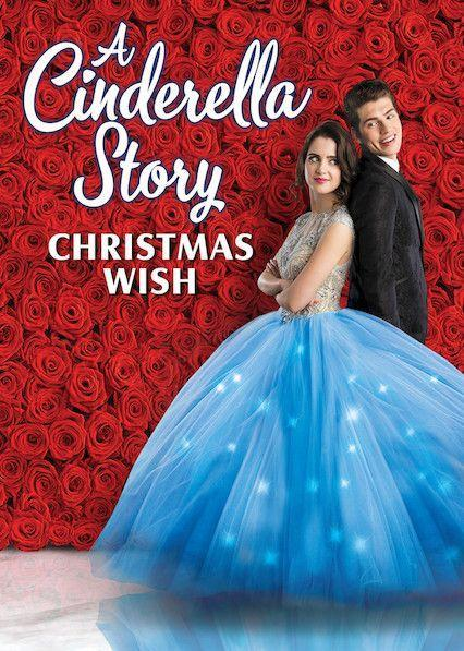 """<p>Laura Marano (who you last saw on Netflix alongside Noah Centineo in <em>The Perfect Date</em>) stars in this modern-day retelling of Cinderella with a Christmas twist. Marano stars as Kat, an aspiring singer-songwriter who is treated like a servant and demoralized by her stepmother and stepsisters. </p><p>But, the handsome new Santa at the tree lot, an invitation to the exclusive Wintergarden Christmas Gala, and some holiday magic just might make this her best Christmas yet.</p><p><a class=""""link rapid-noclick-resp"""" href=""""https://www.netflix.com/title/81148811"""" rel=""""nofollow noopener"""" target=""""_blank"""" data-ylk=""""slk:Watch Now"""">Watch Now</a></p>"""