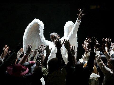 kanye west angel grammy 2004