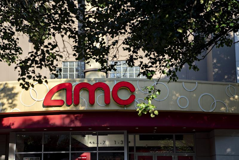 AMC Lenders Allege Default With New Debt Deal on the Horizon