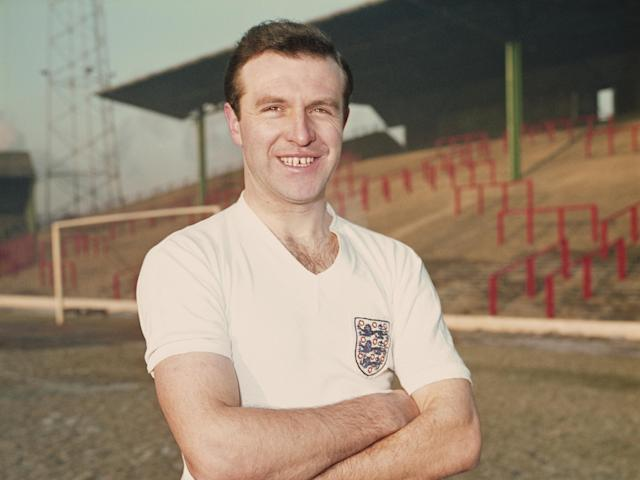 Jimmy Armfield dead: Blackpool and England legend dies aged 82