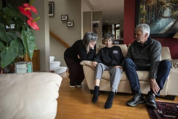 A 2019 report found that about one-third of family caregivers are in distress