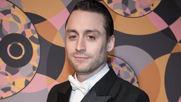 """Kieran Culkin opened up on the death of his older sister, Dakota, who was struck by a car in 2008. <span class=""""copyright"""">Photo by Morgan Lieberman/WireImage</span>"""