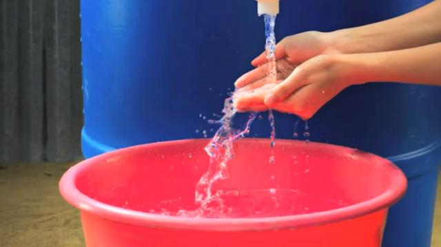Portable Faucet Aims to Clean the World's Water [VIDEO]