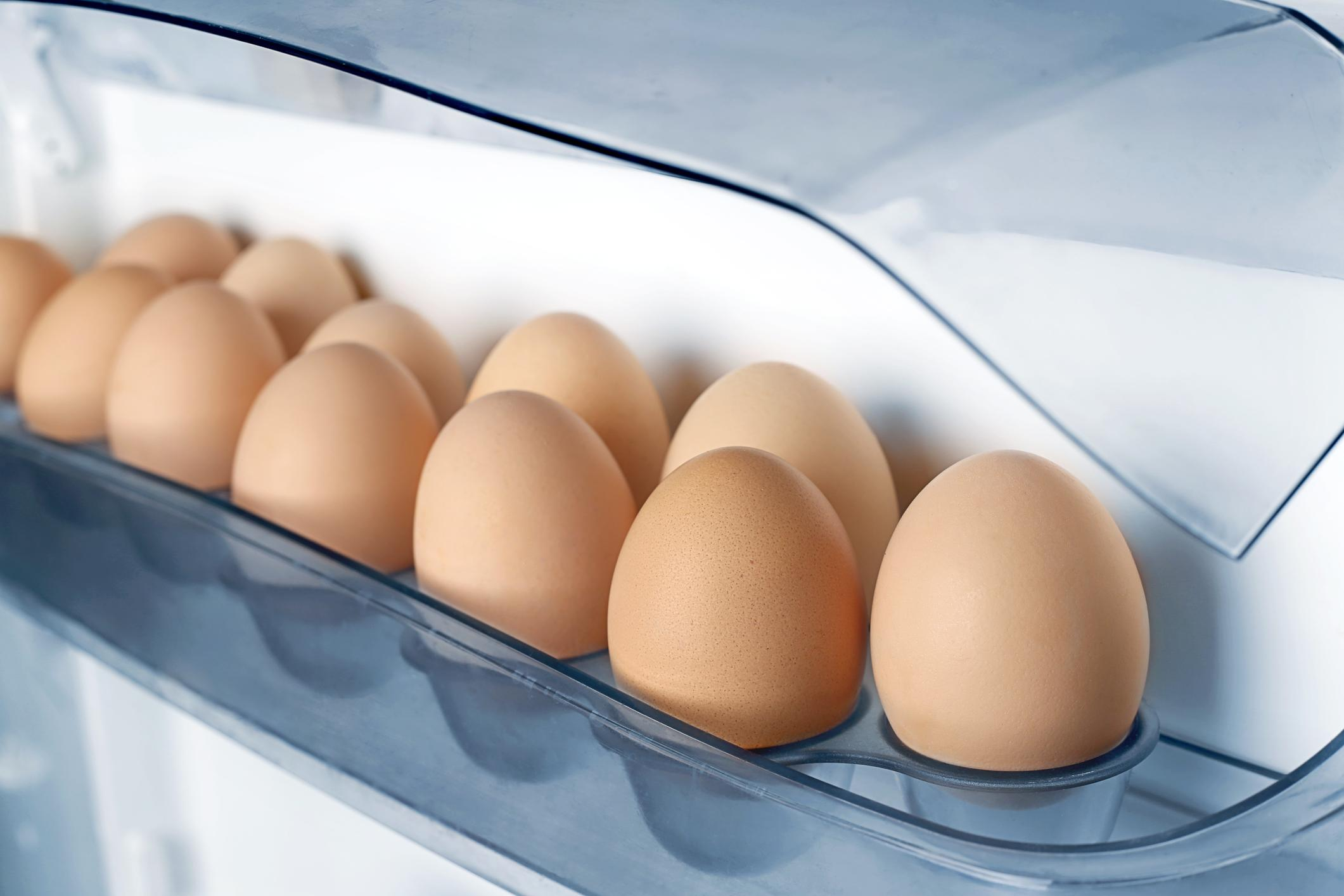 How long can you keep boiled eggs refrigerated