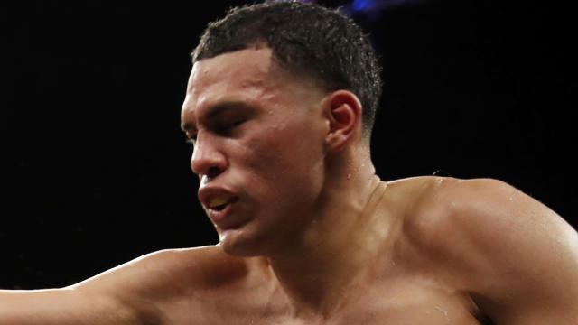 Former WBC super middleweight champion David Benavidez looks to make up for the mistake that cost him the world title.
