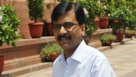Shivaji doesn't belong to a caste or party: Sanjay Raut takes a dig at BJP's campaign