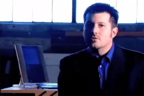 Early Jony Ive Apple promo uncovered - everybody has to start somewhere (video)