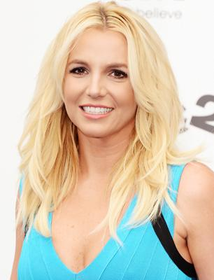 Britney Spears Sets Timer for 'All Eyes on Me'