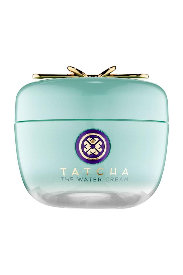 "<p><strong>Tatcha</strong></p><p>sephora.com</p><p><strong>$26.00</strong></p><p><a href=""https://go.redirectingat.com?id=74968X1596630&url=https%3A%2F%2Fwww.sephora.com%2Fproduct%2Fthe-water-cream-P418218&sref=https%3A%2F%2Fwww.marieclaire.com%2Fbeauty%2Fnews%2Fg4432%2Fbest-face-moisturizer%2F"" target=""_blank"">SHOP IT </a></p><p>""This cream has been a staple in my skincare arsenal for a few years and it's a complete lifesaver for reducing excess oil on acne-prone skin. Not only does this luxurious water cream hydrate without leaving my skin feeling greasy, but the presence of Japanese wild rose extracts does wonders to refine the appearance of my large pores."" — My pick<em>,  as </em><em>MC's Assistant Beauty and Fashion Editor </em> </p>"