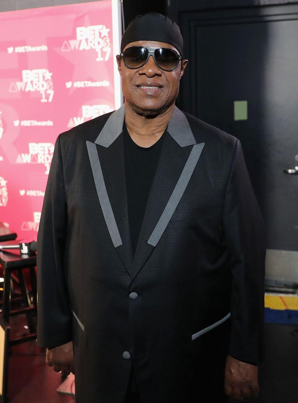 <p>Stevie Wonder's career maybe wouldn't have been so wonderful if he hadn't changed his name from Stevland Hardaway Judkins before he broke out.</p>