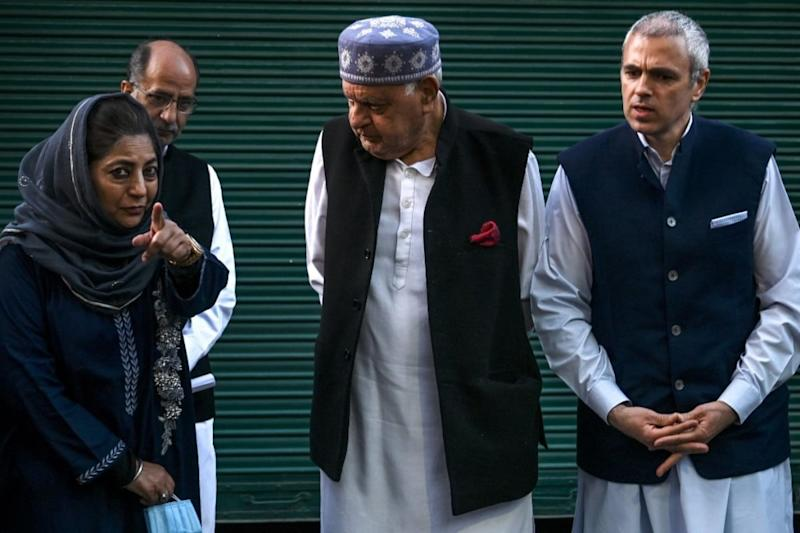 Political Vendetta, Says National Conference as ED Questions Farooq Abdullah in Money Laundering Case