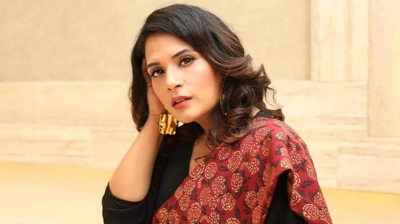 Richa Chadha thrilled as Payal Ghosh tenders apology