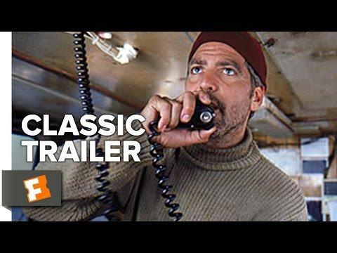 """<p>Reuniting hard on the heels of <em>Three Kings</em>, Clooney and Mark Wahlberg head up this tentpole adaptation of Sebastian Junger's bestseller about a New England fishing boat that gets trapped in one of the most vicious nor'easters of the 20th century. Mother Nature's wrath gets a primeval workout here, and the towering-wave special effects are further proof that <em>Das Boot </em>director Wolfgang Petersen knows his way around a sea-faring disaster epic. Clooney and Wahlberg (and the rest of the fateful crew) do what they can to convey bravery—and its flipside fear—on board the doomed Andrea Gail, but their salty characters end up being secondary to the film's shock-and-awe moments as the boat is tossed like a bathtub toy. — CN</p><p><a class=""""link rapid-noclick-resp"""" href=""""https://www.amazon.com/Perfect-Storm-George-Clooney/dp/B000GOLSI8?tag=syn-yahoo-20&ascsubtag=%5Bartid%7C10054.g.36686692%5Bsrc%7Cyahoo-us"""" rel=""""nofollow noopener"""" target=""""_blank"""" data-ylk=""""slk:Watch Now"""">Watch Now</a></p><p><a href=""""https://www.youtube.com/watch?v=RZvljNvnd18"""" rel=""""nofollow noopener"""" target=""""_blank"""" data-ylk=""""slk:See the original post on Youtube"""" class=""""link rapid-noclick-resp"""">See the original post on Youtube</a></p>"""