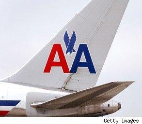American Airlines layoffs job cuts