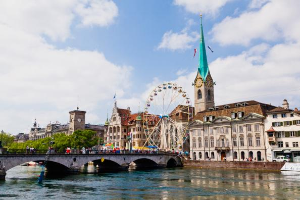 "<p>Zurich, Switzerland – Zurich came in second on the quality of living rankings. ""Economic instability, social unrest, and growing political upheaval all add to the complex challenge multinational companies face when analysing quality of living for their expatriate workforce,"" said Ilya Bonic, senior partner and president of Mercer's Career business. </p>"