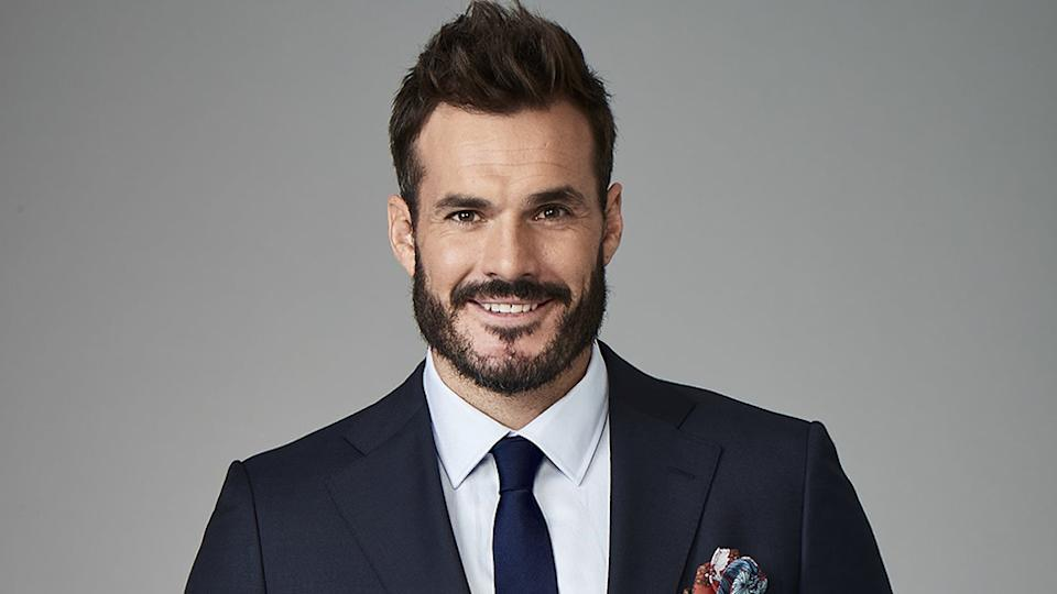Network 10 and Warner Bros. have made the decision to halt production of Locky Gilbert's season of The Bachelor amid the coronavirus outbreak until it is safe to continue. Photo: Channel 10