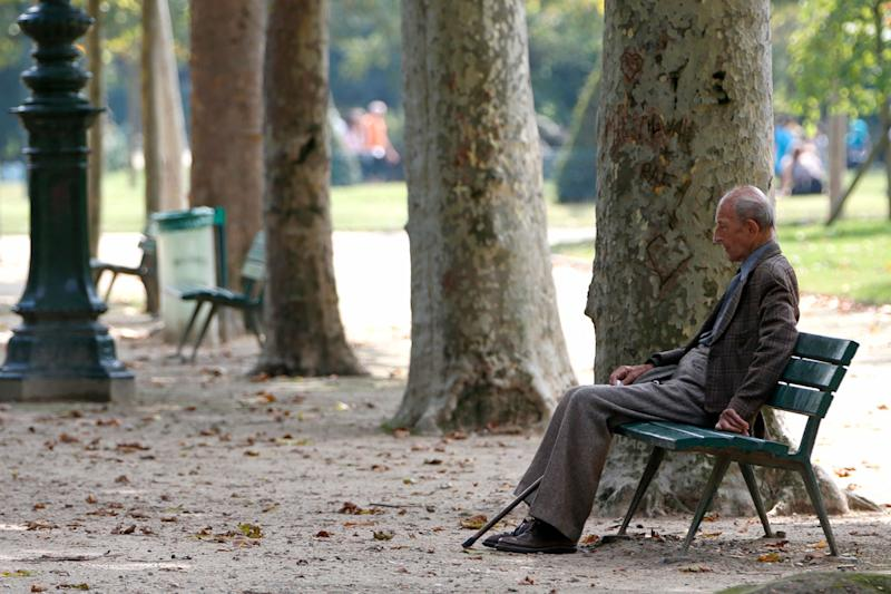 A Look at America's 'Broken Retirement System'