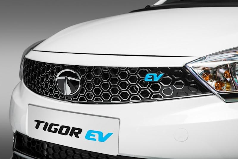 Tata Motors Partners With Uttar Gujarat Vij Company Ltd, To Deploy Tigor EVs