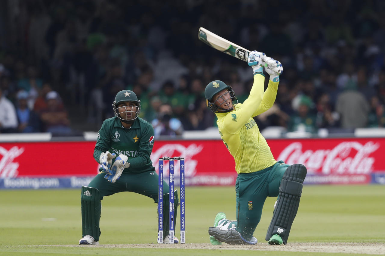 The middle order batsman who was brought in place of AB de Villiers in the 2019 World Cup has justified the trust placed in him by selectors. He averages 73.8 in the 14 ODIs he has played so far and has shown great promise.