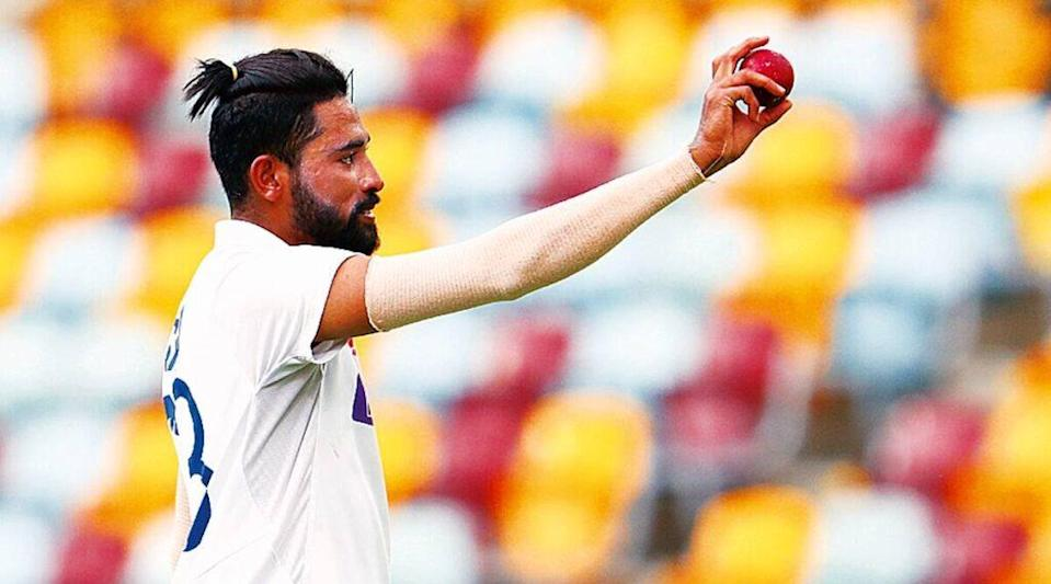 Mohammed Siraj, India, 4th Test, India's Predicted XI